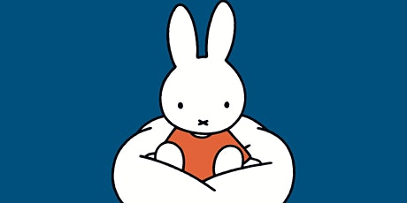 Quiet hour with Miffy tickets