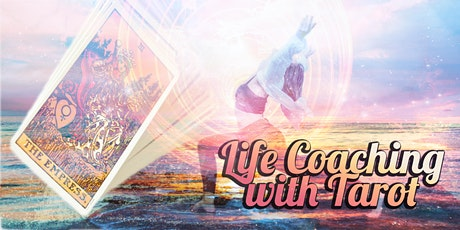 Life Coaching with Tarot — In Person Event tickets