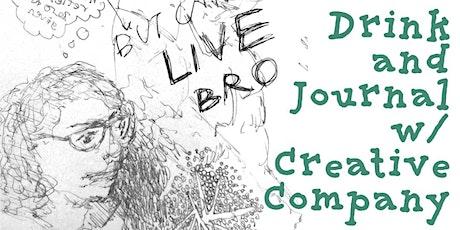 Sunday Evening Creative & Company tickets