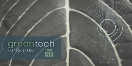 GreenTech América Latina 2020 tickets