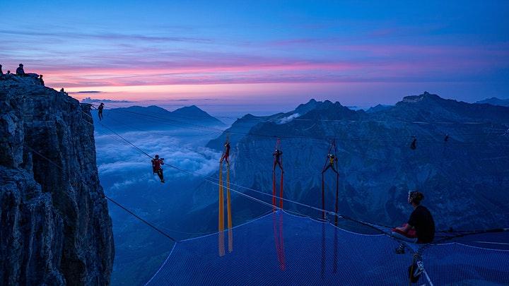 Vertical Life Film Tour  - United Kingdom image