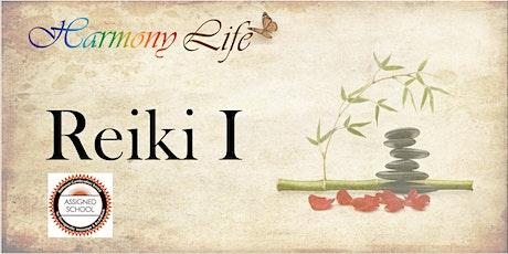 Reiki I Certification - 10 CE , Live Hands-on (Lando Medical Reiki 101.1) tickets