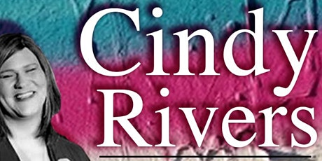 Cindy Rivers Comedy tickets