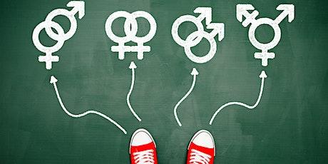 Navigating the World of Gender in Our Children's Lives