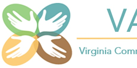 Virginia Community Health Worker Association Monthly Meeting tickets
