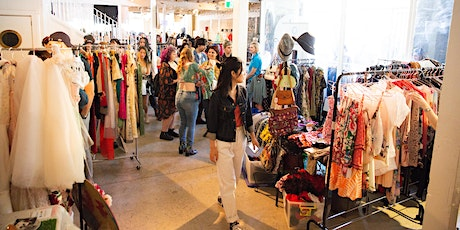 Styled Market #11 Adelaide Vintage Fashion Market in the CBD! tickets