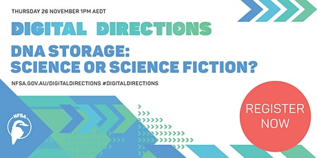 Digital Directions Virtual Conference 2020 - Session 2 tickets