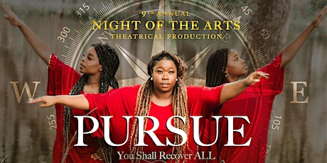 9th Annual Night of the Arts tickets