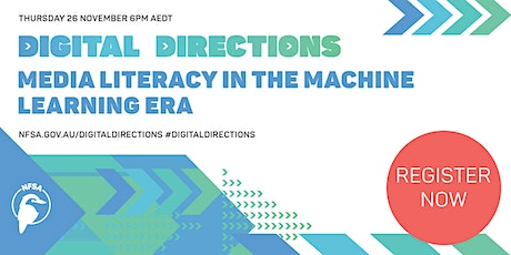 Digital Directions 2020 Virtual Conference - Session 4 tickets
