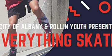 Skate Coaching Clinics tickets