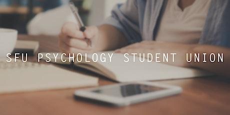 PSU Psychology Trivia Night tickets