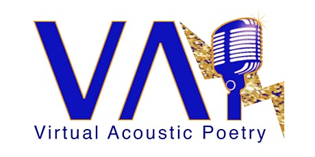 VAP ART 2021 Wed Workshops - Virtual Acoustic Poetry by Kamitan Arts tickets