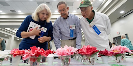 82nd Annual Pensacola Camellia Club Flower Show and Plant Sales. tickets
