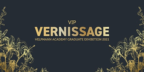 VIP Vernissage 2021 tickets