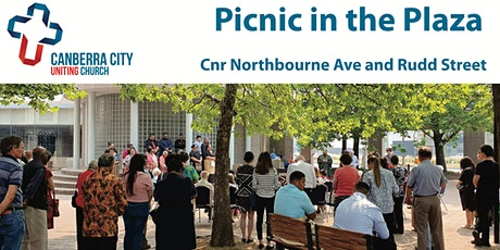 Picnic in the Plaza tickets
