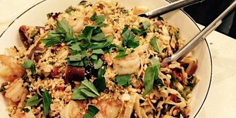 Nestle Inn Cooking Class:  Thai Food tickets