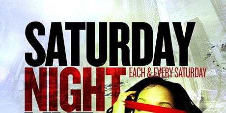 "CEO FRESH PRESENTS: ""SATURDAY NIGHT LIVE""  DINING EXPERIENCE tickets"