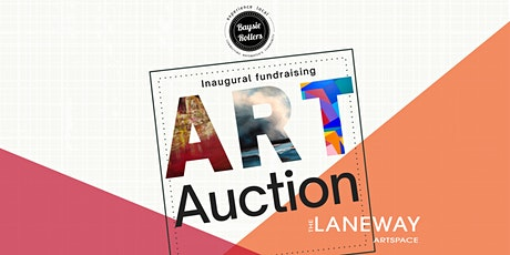 Baysie Rollers Inaugural Art Auction tickets