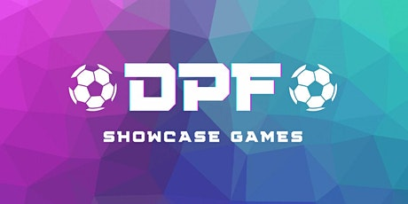 DPF ACADEMY SHOWCASE SESSION tickets