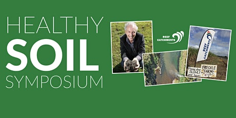 Healthy Soil Symposium tickets