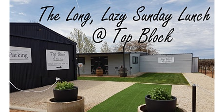 The Long, Lazy Sunday Lunch tickets