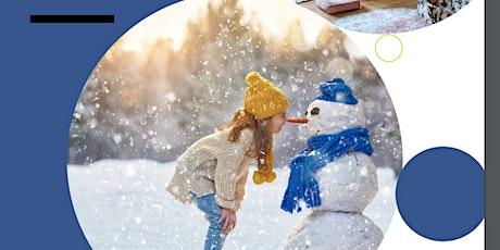 Wee Winter Wonders tickets