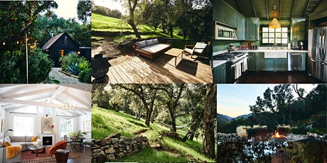 3 Day Luxury Women's Yoga, Meditation & Hiking Retreat - Malibu, CA tickets