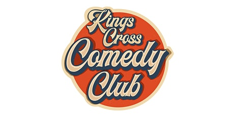 Friday Nights  (TWO SHOWS) 7.30pm  and 9.00pm- Kings Cross Comedy Club. tickets
