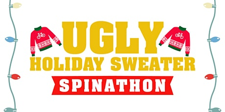 2020 Kinser Ugly Holiday Sweater Spinathon  - MCCS Okinawa Health Promotion tickets