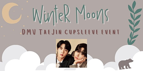 Our Winter Moons: TaeJin tickets