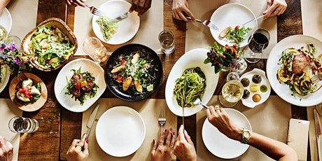 Festive entertaining with Love Food Hate Waste tickets