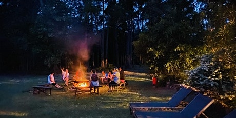 Women's Kangaroo Valley Adventure Escape // 5th-7th March tickets