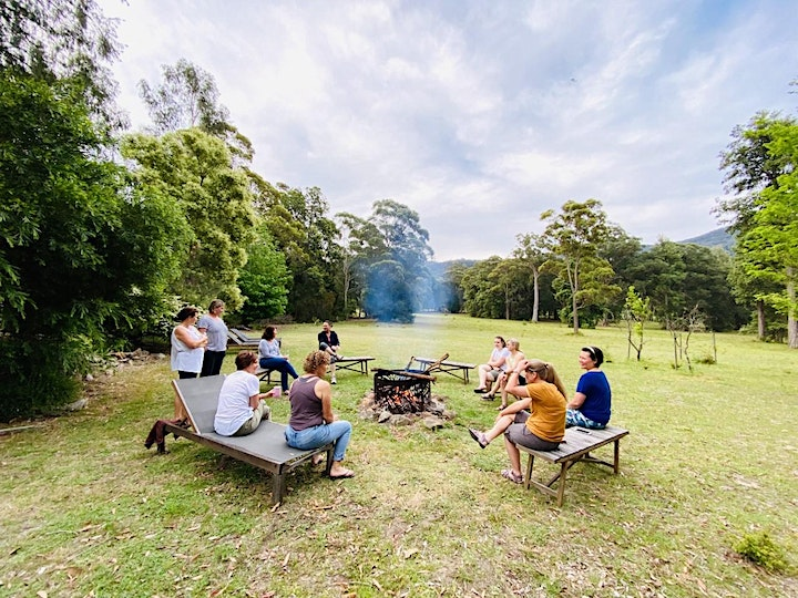 Women's Kangaroo Valley Adventure Escape // 5th-7th March image