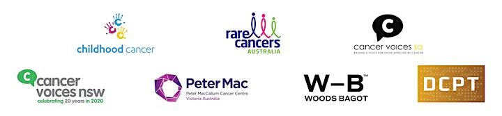 SAHMRI & Australian Bragg Centre for Proton Therapy and Research Webinars image