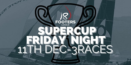 Super Cup Night tickets