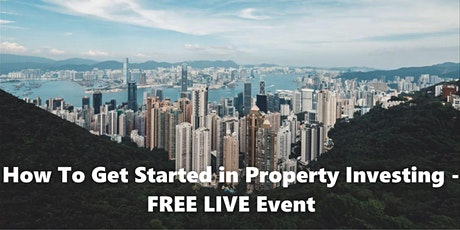 How Do I Start Investing in Property? Free 3 Hours