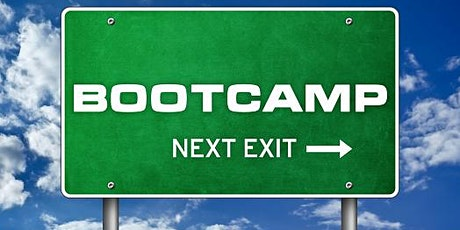 Summer Job - Boot Camp 3 tickets