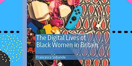 DE seminar 'Black Women's Digital Diaspora, Collectivity, and Resistance' tickets