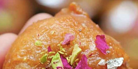 A Royal Festive Indian Mughal Feast – Cooking Class tickets