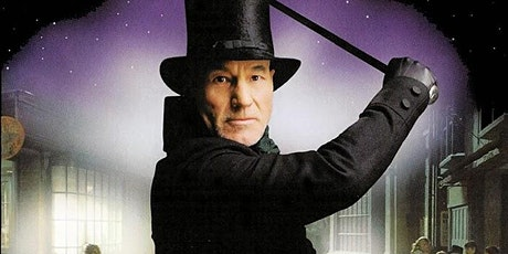 Drive in bioscoop - A Christmas Carol tickets