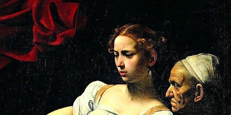 Visita Guidata Caravaggio a Roma biglietti