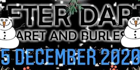 The After Dark Cabaret & Burlesque - Winter Wonderland Show tickets