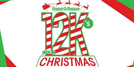 The 12k's for Christmas tickets
