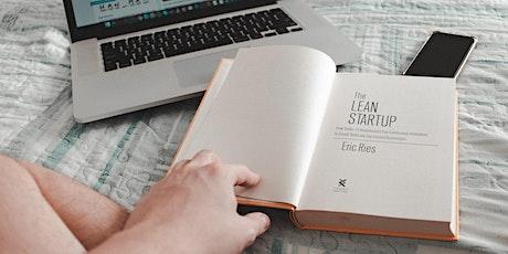 Lancer son projet grâce au Lean Startup billets