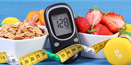 Your experience of living with type 2 diabetes tickets