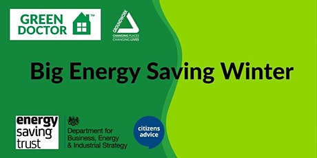 Big Energy Saving Winter tickets