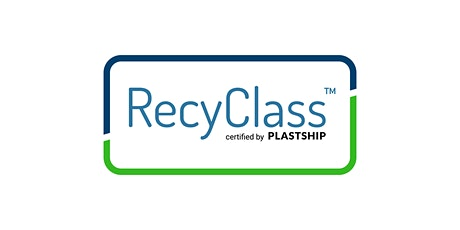 Zertifizierung der Recyclingfähigkeit mit RecyClass in Deutschland Tickets