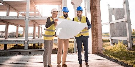 Social hållbarhet - utveckla & skörda vinsten av en mer jämlik byggbransch