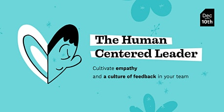 The Human Centered Leader Tickets