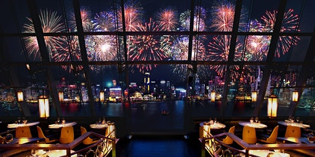 Aqua Spirit New Year's Eve 2021 tickets